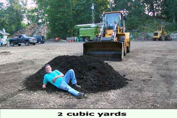 Cubic Yard Explained